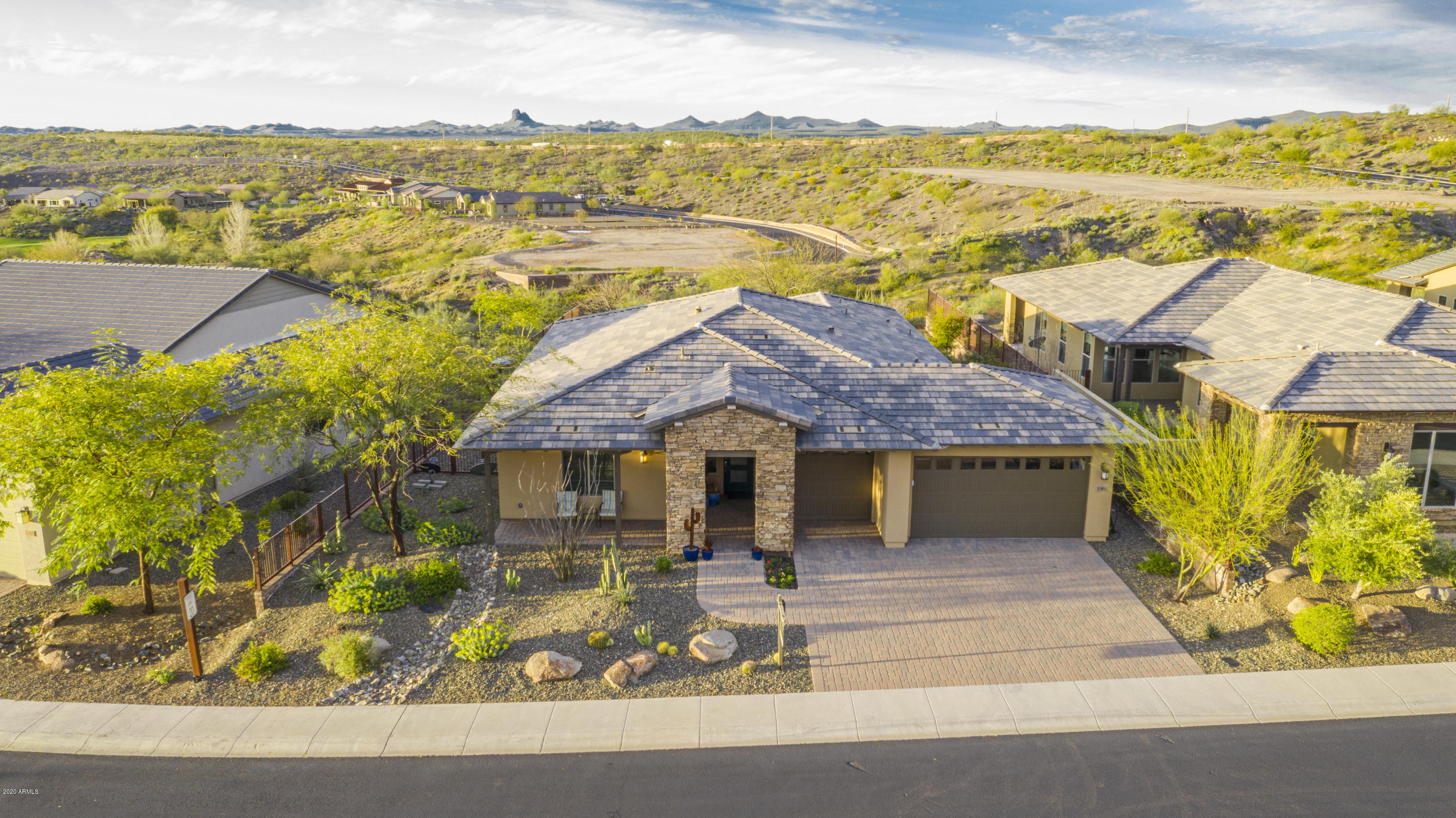 Photo of 3365 BIG SKY Drive, Wickenburg, AZ 85390