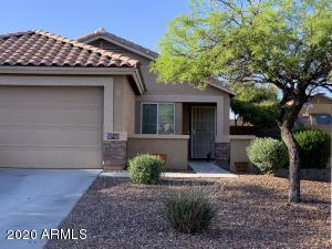 22198 W DESERT BLOOM Street, Buckeye, AZ 85326