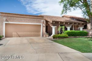 8157 E VIA DE VIVA, Scottsdale, AZ 85258