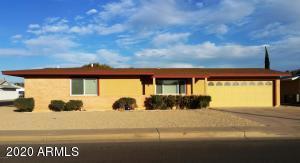 10237 N 103RD Avenue, Sun City, AZ 85351