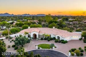 10620 E Laurel Lane, Scottsdale, AZ 85259