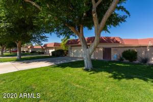 16846 N 103RD Avenue, Sun City, AZ 85351