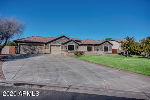 4320 E FOUNTAIN Circle, Mesa, AZ 85205