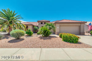 15223 W WATERFORD Drive, Surprise, AZ 85374