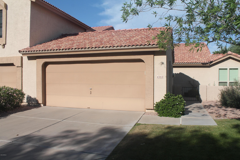Photo of 4282 E AGAVE Road, Phoenix, AZ 85044