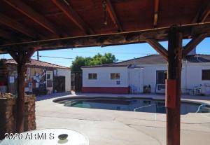 4607 N 75TH Avenue, Phoenix, AZ 85033