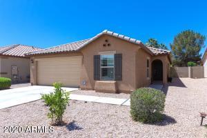 260 N NORMAN Way, Chandler, AZ 85225