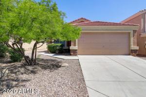 23147 W Ashleigh Marie Drive, Buckeye, AZ 85326