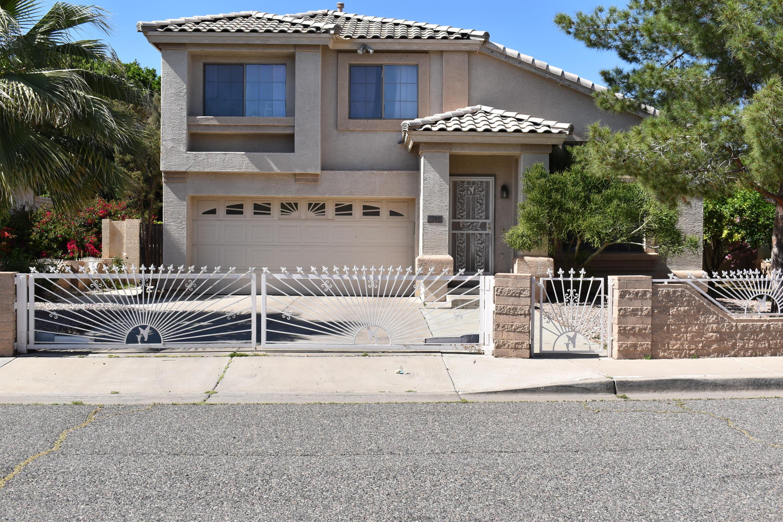 Photo of 7760 W MARLETTE Avenue, Glendale, AZ 85303