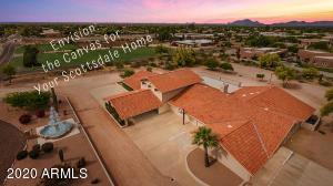 10250 N 124TH Street, Scottsdale, AZ 85259