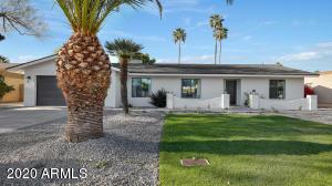 5350 E CLAIRE Drive, Scottsdale, AZ 85254