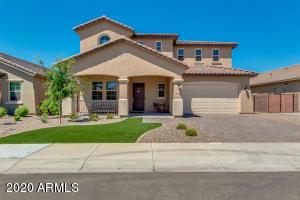 1032 W SPINE TREE Avenue, Queen Creek, AZ 85140