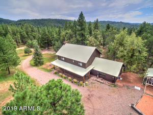 256 S LEISURE Road, Payson, AZ 85541
