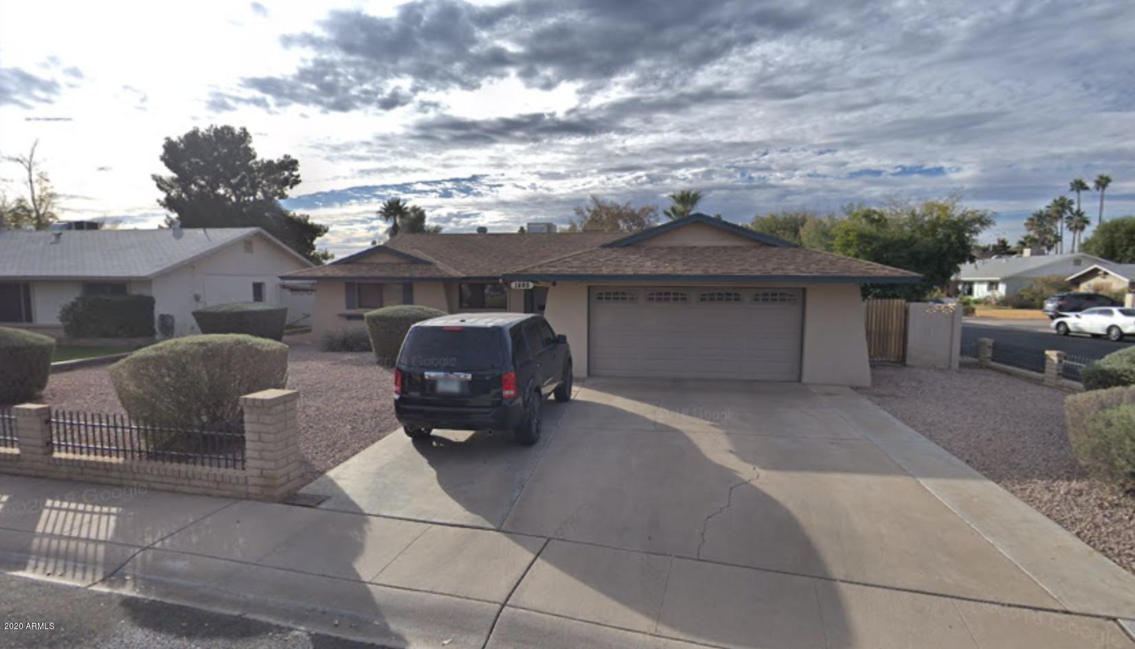 Photo of 1605 E LA JOLLA Drive, Tempe, AZ 85282
