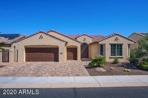 16756 W HOLLY Street, Goodyear, AZ 85395