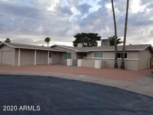9610 N 34TH Avenue, Phoenix, AZ 85051