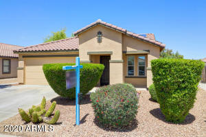 25780 W NANCY Lane, Buckeye, AZ 85326