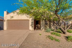 21835 N 263RD Drive, Buckeye, AZ 85396