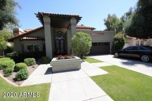 9829 E COCHISE Drive, Scottsdale, AZ 85258