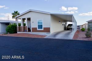11596 W Sierra Dawn Boulevard, 293, Surprise, AZ 85378