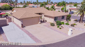 26002 S LA CITE Drive, Sun Lakes, AZ 85248