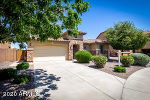 3720 E KINGBIRD Place, Chandler, AZ 85286