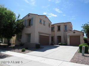 637 E INDIAN WELLS Place, Chandler, AZ 85249
