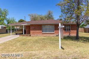 3834 E CLARENDON Avenue, Phoenix, AZ 85018