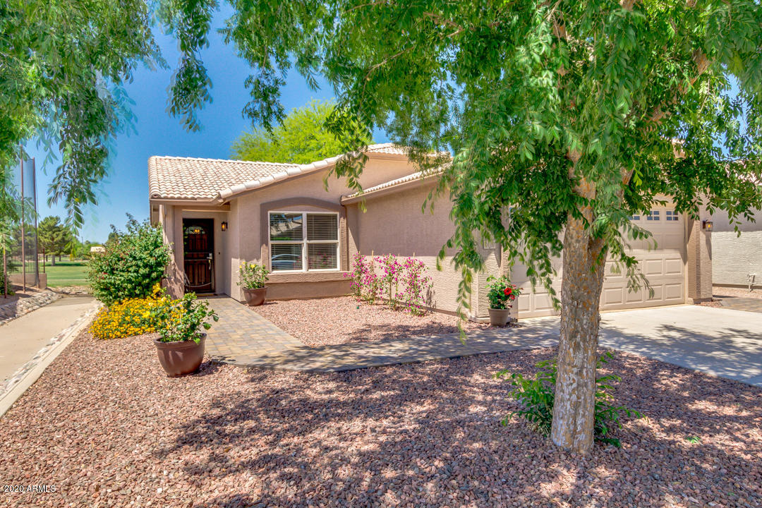 Photo of 6110 S WINDSTREAM Place, Chandler, AZ 85249