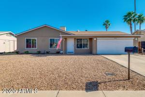 623 W MAGDALENA Drive, Tempe, AZ 85283