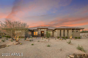 8768 E Granite Pass Road, Scottsdale, AZ 85266