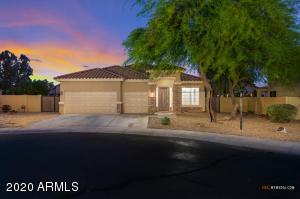 43225 W OAKLAND Court, Maricopa, AZ 85138