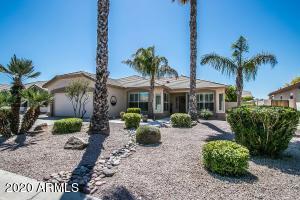 3773 E WESTCHESTER Drive, Chandler, AZ 85249