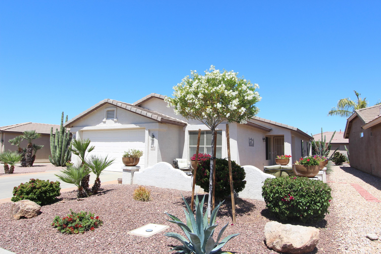 Photo of 3486 E WATERVIEW Drive, Chandler, AZ 85249