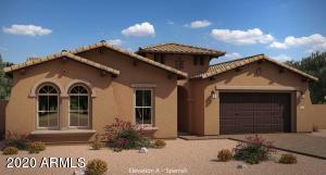 3529 E HAZELTINE Way, Queen Creek, AZ 85142