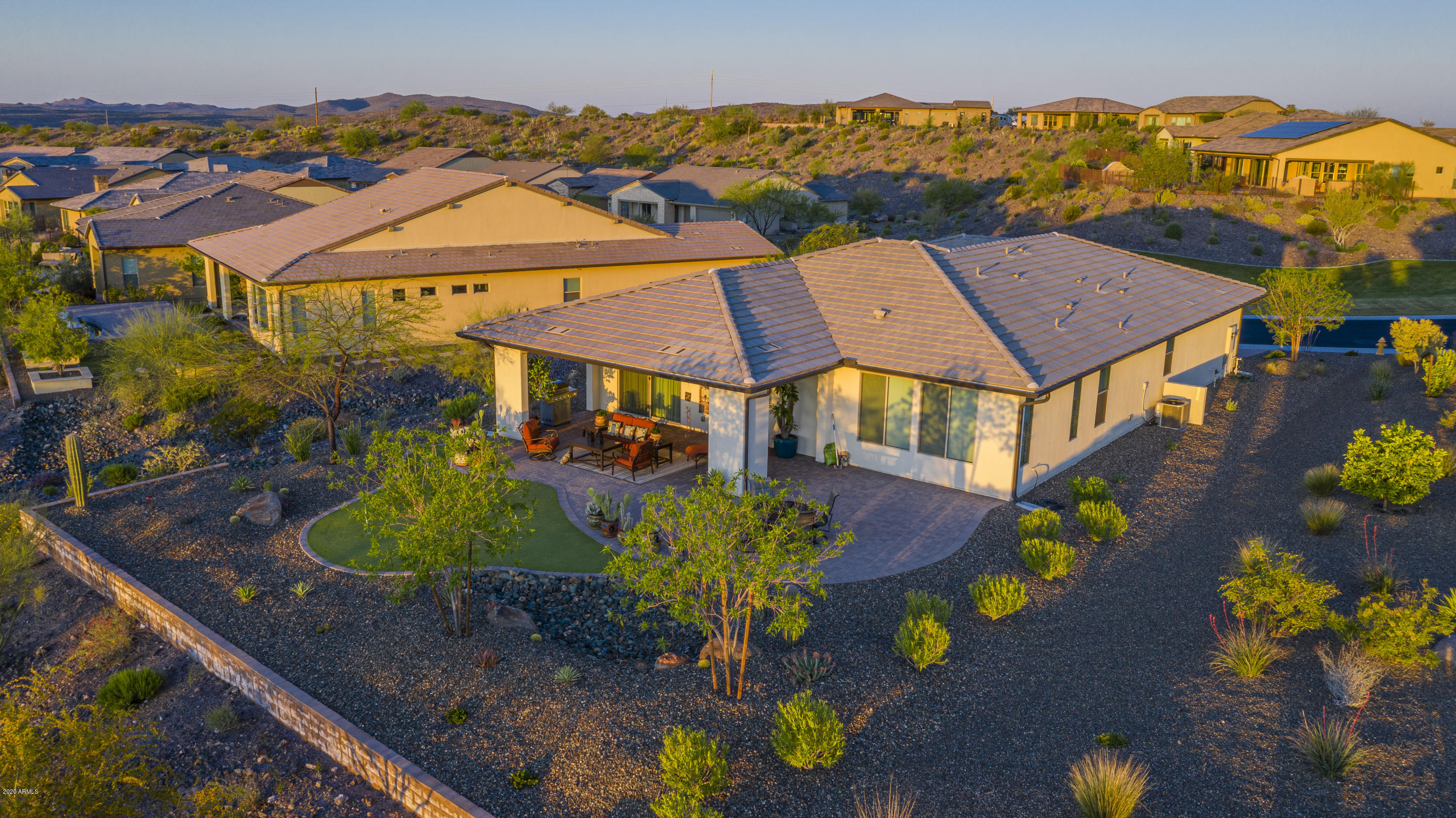 Photo of 3631 STAMPEDE Drive, Wickenburg, AZ 85390