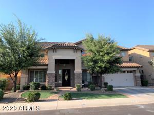 2484 E LODGEPOLE Drive, Gilbert, AZ 85298