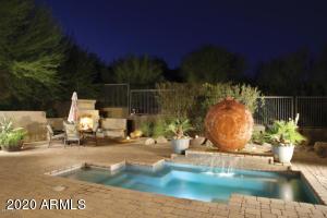 14466 E SWEETWATER Avenue, Scottsdale, AZ 85259