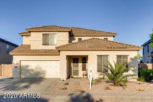 17735 N 168TH Lane, Surprise, AZ 85374