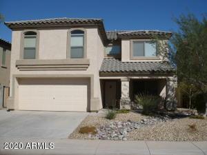 2528 W STRAIGHT ARROW Lane, Phoenix, AZ 85085