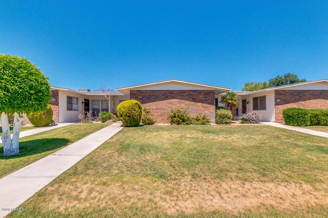 Photo of 17334 N DEL WEBB Boulevard, Sun City, AZ 85373