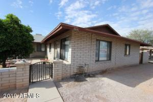 4541 E CABALLERO Circle, 3, Mesa, AZ 85205