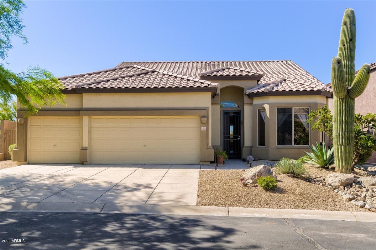 Photo of 7465 E OASIS Circle, Mesa, AZ 85207