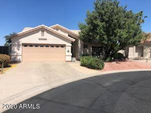 3099 N 148TH Drive, Goodyear, AZ 85395