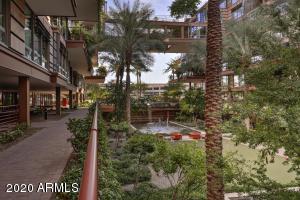 7147 E RANCHO VISTA Drive, 3002, Scottsdale, AZ 85251