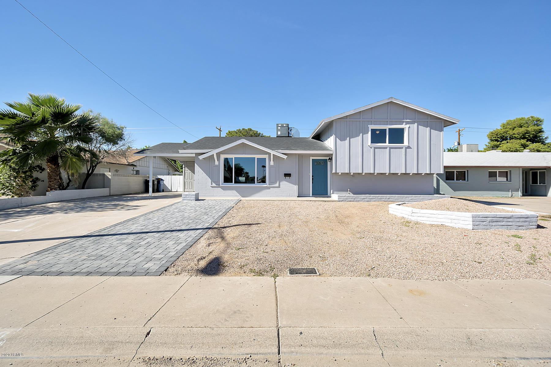 Photo of 4700 S GRANDVIEW Avenue, Tempe, AZ 85282