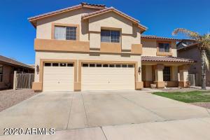 2758 E TEAKWOOD Place, Chandler, AZ 85249
