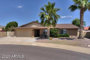 10895 N 109TH Way, Scottsdale, AZ 85259