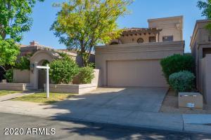 8643 E VIA DEL VALLE, Scottsdale, AZ 85258