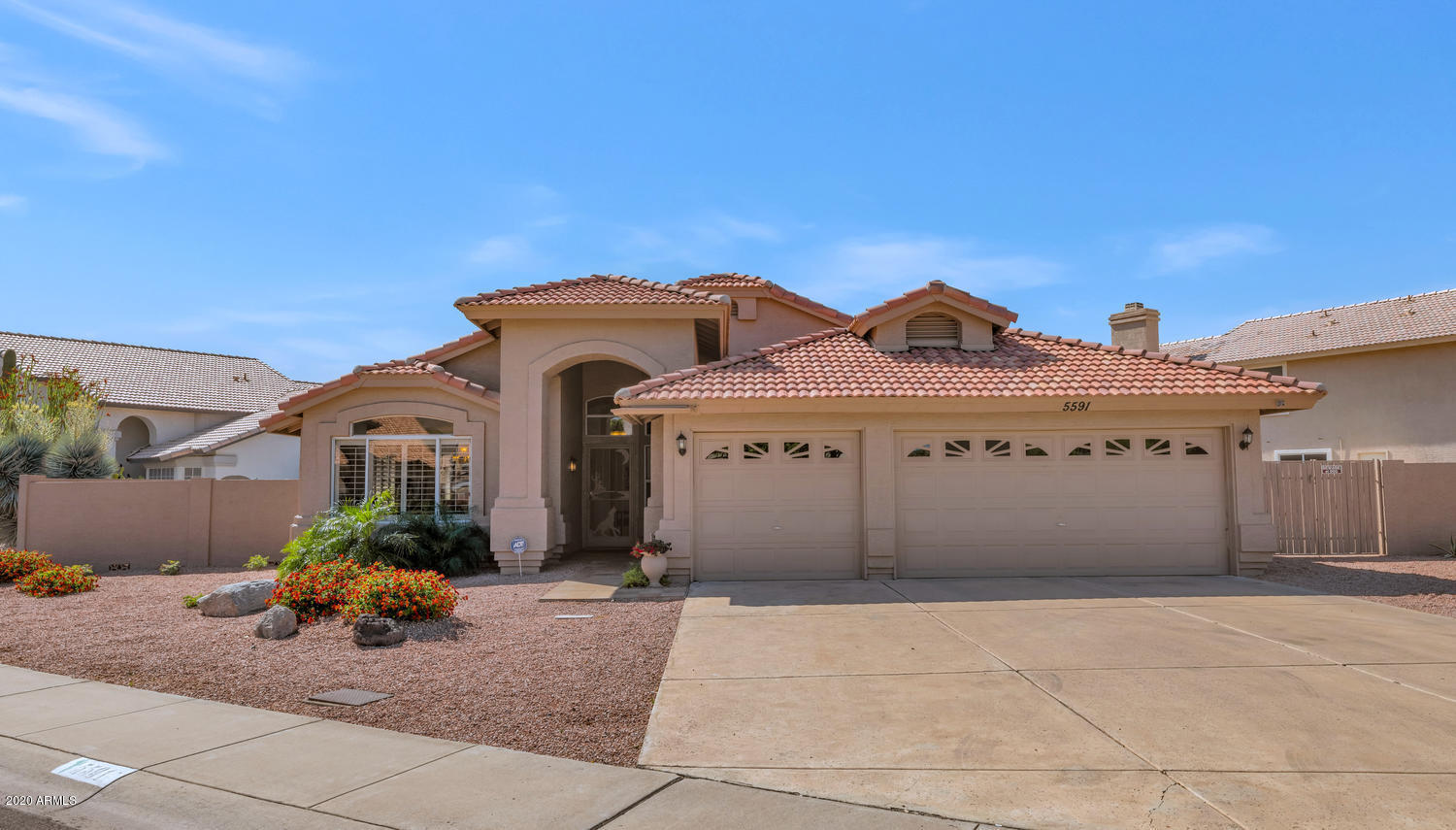 Photo of 5591 W IRMA Lane, Glendale, AZ 85308